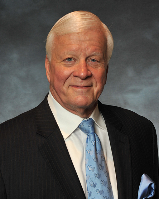Robert E. Logeman - Personal Injury Attorney in Ann Arbor MI