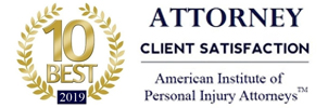 10 Best Attorney in Client Satisfaction