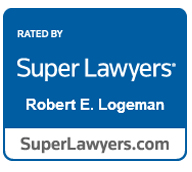 Superlawyers-Award-Robert-E-Logeman