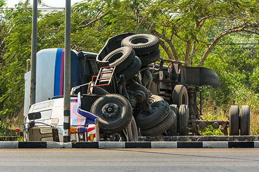 trucking-accident-attorneys-in-ann-arbor-michigan