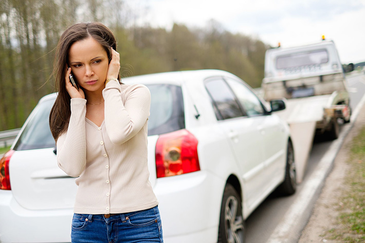 Uninsured and Underinsured Motorist Coverage and Car Accidents
