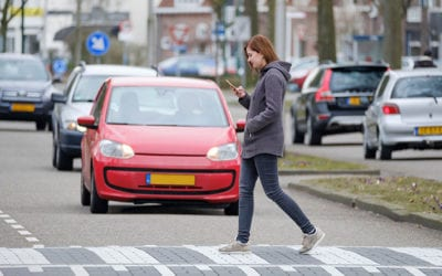 Pedestrian Personal Injury Accidents in Michigan | Ann Arbor Law Firm