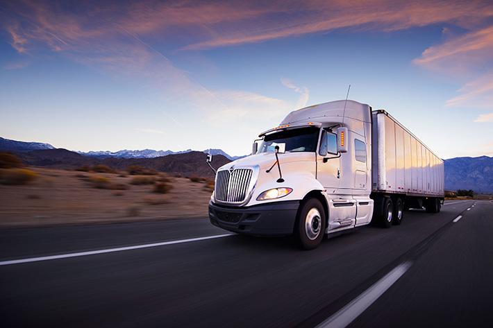 Truck Accidents Causing Personal Injury | Ann Arbor