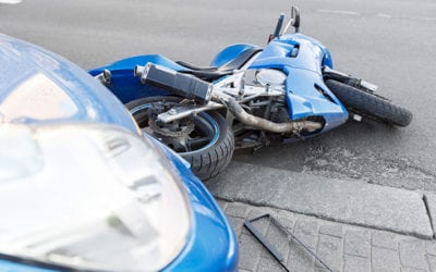 Legal Representation for Motorcycle Accidents in Michigan – Ann Arbor