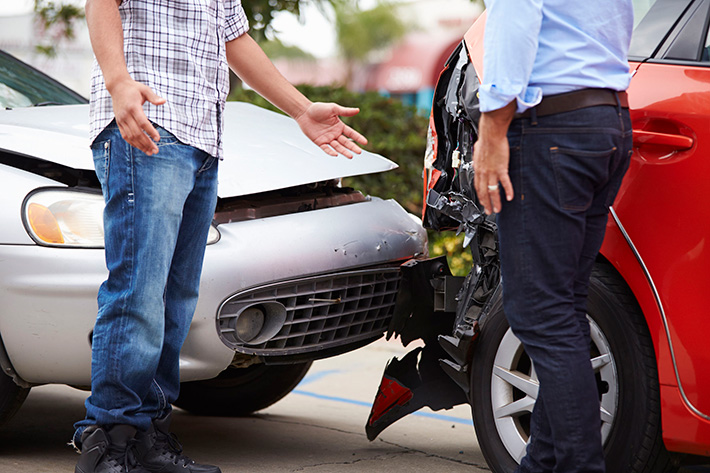 Should I Hire an Attorney for a Car Accident ?